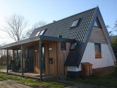 Sandepark in Callantsoog: 3 Schlafzimmer, für bis zu 6 Personen. Freistehendes Ferienhaus für 6 Pers. in Groote Keeten nur 600m zum Meer | FeWo-direkt