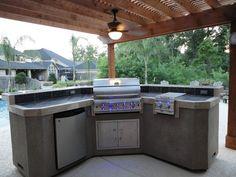 Outdoor Kitchen Ideas On A Budget 8a6TxK5Sk