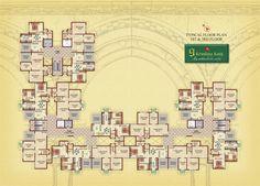 Mega Mansion House Plans 4. the promised land, illinois, usa. worth: $80m. - carrillo
