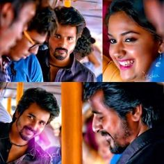 #Remo Girl Actors, Cute Actors, Actors & Actresses, Romantic Love Pictures, Love You Images, Tamil Movie Love Quotes, Film Quotes, Sivakarthikeyan Wallpapers, Romantic Couples Photography