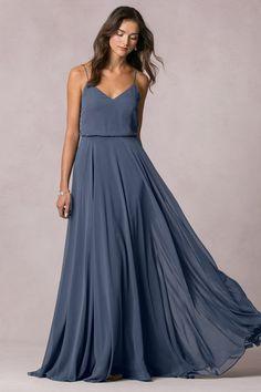 Inesse. Evening blue