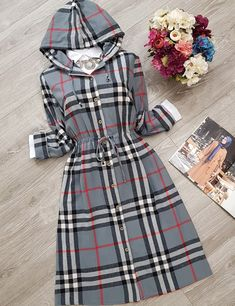 Stylish Work Outfits, Stylish Dresses For Girls, Dresses Kids Girl, Simple Dresses, Indian Fashion Dresses, Girls Fashion Clothes, Muslim Fashion, Fashion Outfits, Fancy Dress Design