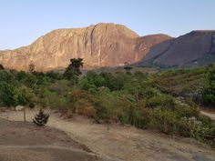 Mount Mulanje is MAGNIFICENT! I feel very privileged to have had the opportunity to hike for 2 days in Mount Mulanje (otherwise known as Mulanje Massif). Monument Valley, Mount Rushmore, Hiking, Mountains, Nature, Travel, Walks, Viajes, Naturaleza