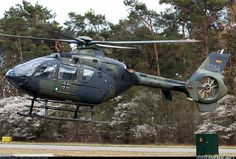 Eurocopter EC-135T-1 aircraft picture