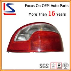 Auto Spare Parts - Tail Lamp for Ls-Kl-092 1998 on Made-in-China.com
