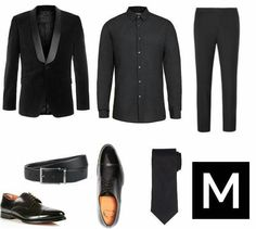 Elegant Casual Chic http://www.menswr.com/outfit/154/ #beautiful #followme #fashion #class #men #accessories #mensclothing #clothing #style #menswr #quality #gentleman #menwithstyle #mens #mensfashion #luxury #mensstyle #pant #shirt #tie #belt #blazer #footwear
