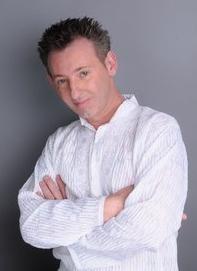 Interview with International Spiritualist Medium Colin Fry
