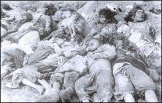 ΔΙΟΡΑΤΙΚΌΝ: Mark Mazower: Ο μεγάλος λιμός της κατοχικής Ελλάδας (Σκληρές Εικόνες) / Mark Mazower: The great famine of occupying Greece (Hard Images)