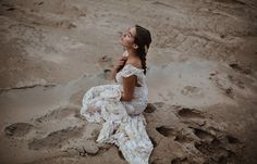 Image 23 - Bridal Bliss – Wild At Heart in Styled Shoots.