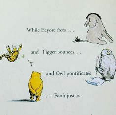 Winne The Pooh, Winnie The Pooh Quotes, Winnie The Pooh Friends, Words Quotes, Wise Words, Sayings, Me Quotes, Tao Of Pooh, Great Quotes