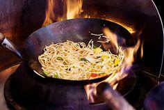 Stir frying - Wikipedia