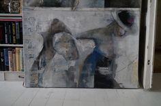 carola kastman,painting