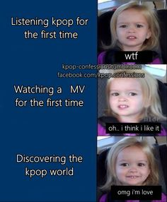 KPOP-CONFESSIONS!