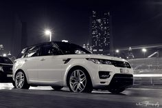 Not a huge fan of Range Rover but if someone was to give me one for free, I'd take it lol.