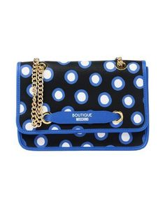 Boutique Moschino Women Across-Body Bag on YOOX. The best online selection  of Across-Body Bags Boutique Moschino. YOOX exclusive items of Italian and  ... 883d8765a2e79