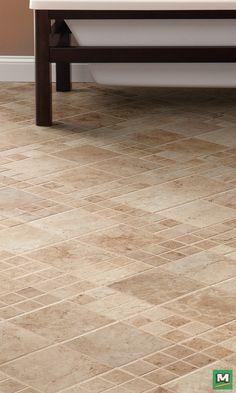 Installing Hardwood Floors On Ceramic Tile