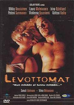 Levottomat, Aku Louhimies 2000