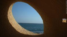 2015, week 30. The Sea from Santa Maria di Leuca - Salento, Italy. Picture taken: 2009, 07