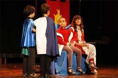 Festivales de Fin de Curso Teatro.
