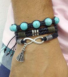shamballa mens bracelets