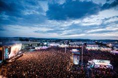 Das M'ERA LUNA Festival 2018