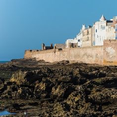 Essaouira, Morocco | 43 Overlooked Places All Travel Lovers Should Have On Their List