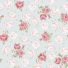 Papel de Parede Autocolante - Floral 121118587 »