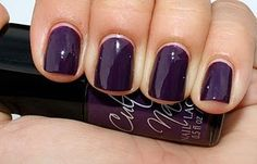 Vicious is Cult Nails newest color: