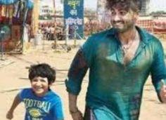 Arjun Kapoors Young Gunday