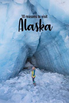 Alaska Travel, Travel Usa, Travel Tips, Visit Alaska, Paths, North America, Adventure, Photography, Photograph