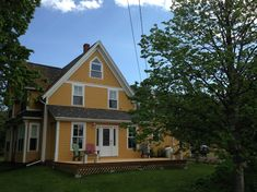 Country Lane Bed & Breakfast – Where country and island life meet