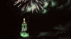 #Baylor Homecoming: A Social Gathering // Your tweets and pics are the heart of this video recap of #BUHC12.