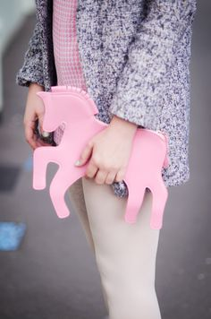 Unicorn Bag - NEED!