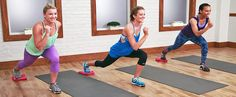 30-minute Workouts | POPSUGAR Fitness