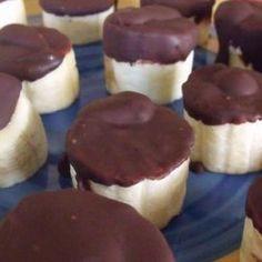 Chocolate Banana Bread with Marshmallow Bits