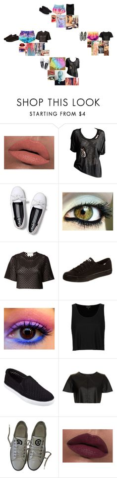 """We have the style...you don't have the style 14"" by glee2shake ❤ liked on Polyvore featuring LORAC, Blue Life, Keds, 3.1 Phillip Lim, Topshop, Nine West, Chanel, My Little Pony and Paul Mitchell"