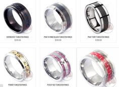 Polished Tungsten rings and wedding bands with Carbon Fibre for men from Mad Tungsten Rings Australia  Tungsten rings, #tungstenringsformen, Men's tungsten Carbide Rings, tungsten wedding bands for Men, tungsten rings wedding, wedding bands tungsten,  #Tungstenrings   http://madtungsten.com.au/product-category/finish-materials/carbon-fibre/?utm_source=pinterest&utm_medium=organic&utm_term=madtungsten&utm_content=madtungsten%20australia&utm_campaign=10.12.2014