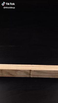 Hayatınızı Daha da Kolaylaştıracak 20 İpucu - Diy And Crafts Diy Resin Crafts, Diy Home Crafts, Diy Arts And Crafts, Wood Crafts, Diy Home Decor, Wood Resin, Resin Art, Dremel, Wood Projects