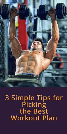 The Key Workout Routines And The Specific Body Types. Endo Meso Ecto.