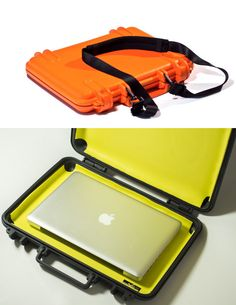 This Laptop Case Is Completely Indestructible