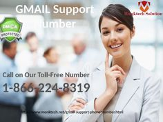 Call at 1-866-224-8319 Gmail Support Number and solution at next door   #GmailTechSupport #GmailTechnicalSupport #GmailTechsupportNumber #GmailTechnicalSupportNumber If you're experiencing any kind of technical problems with your Gmail account, then you can call Gmail Support Number 1-866-224-8319 which is available 24X7 by 365. Our troubleshooters are not only competent but certified also. No issue is pesky to deal; our techies hardly take 5 to 10 minutes to fix the problems from the root…