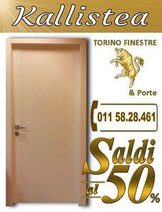 porte interne Kallistea torino Torino, Home Decor, Decoration Home, Room Decor, Home Interior Design, Home Decoration, Interior Design