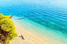 Gjør som Mamma Mia - oppdag Kroatia   Apollos reiseblogg Mamma Mia, Meryl Streep, Dubrovnik, Robin, Bond, Waves, Outdoor, Voyage, Summer
