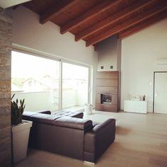 A4 - BERNAREGGIO Appartamento in Brianza - Living