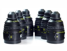Image result for Arri 65mm lenses