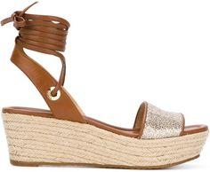 Michael Michael Kors 'Margie' flatform sandals