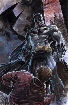 I Am Batman    by Ardian Syaf