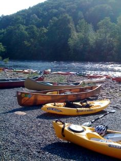 Lehigh River Sojourn  I want every summer weekend to have kayaking involved.....somewhere