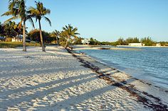 Sombrero Beach in Marathon, Florida Ok. bucket list place..I Love the name!
