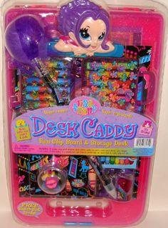 Lisa Frank Desk Caddy w/ Clip Board & Storage Desk. Styles May Vary. Lisa Frank http://www.amazon.com/dp/B0009YDS88/ref=cm_sw_r_pi_dp_1.JAub07SBCVH